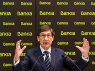 presidente bankia Goirigolzarri
