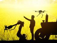 Robots y agricultura