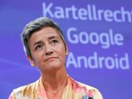 [RE] Margrethe Vestager, comisaria europea de Competencia