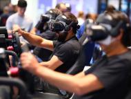La realidad virtual es un aliciente de Decentraland