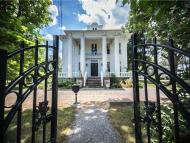 Paranormal activity or not, this magnificent home is a steal at $500,000, half the original asking price.