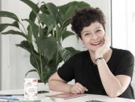 Emma Giner, exdirectora de RRHH de Massimo Dutti y emprendedora.