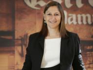 Laura Gil, directora de Transformación Digital de Damm