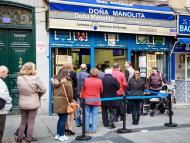 loteria navidad-doña Manolita
