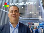 Luis Montero - Microsoft