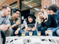 Millennials and Gen Zers are drinking less than older generations.