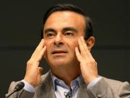 Carlos Ghosn, the Nissan chairman and Renault CEO.