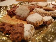 polvorones-dulces Navidad