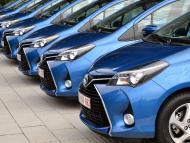 Toyota hibridos