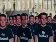 Facebook a threat to democracy?