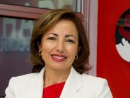 Julia Bernal country manager Red Hat Iberia