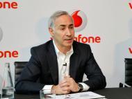 Antonio Coimbra, CEO de Vodafone España