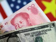 Yuan - Dólar dinero