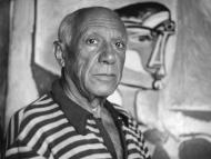 A bargain hunter thought the genuine Picasso painting he found was just a really good replica.