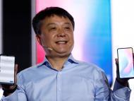 El vicepresidente senior de Xiaomi, Xiang Wang.