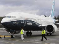 Boeing just unveiled how it's going to fix the 737 Max that was grounded after 2 fatal crashes in recent months