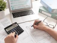 Declaración renta impuestos