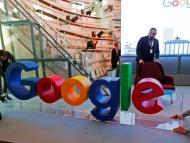 Nueva sede de Google en Berlín