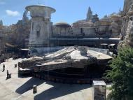 INSIDER got a sneak preview of Disneyland's newest land, Star Wars: Galaxy's Edge.