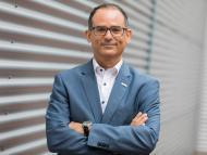 Javier González Pareja, presidente del Grupo Bosch para España y Portugal
