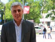 El Country Manager de HMD para España y Portugal, Luis Peixe.