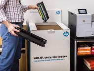 HP economía circular