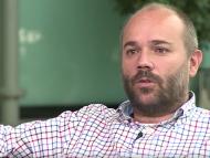 Juan Trinidad, candidato a presidir la Asamblea de la Comunidad de Madrid