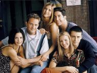 Serie de TV Friends