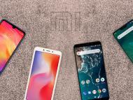 Los smartphones Xiaomi más vendidos en Amazon