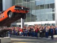 What goes up must come down, even in car-loving America.