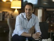 Jaime Rodríguez de Santiago, director general de Free Now.