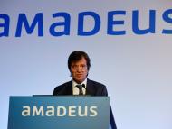 Luis Maroto, CEO de Amadeus IT Holding.