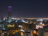 Riad Arabia Saudí