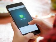 Symantec found a flaw in messaging services WhatsApp and Telegram.