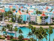 "The US State Department warns of ""violent crime such as burglaries, armed robberies, and sexual assault"" in the Bahamas, particularly in Nassau."