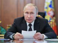 Vladímir Putin