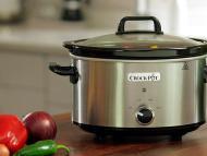 Las 5 mejores Crock-Pots que puedes comprar en Amazon ahora mismo