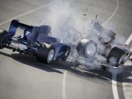 Accidentes en la F1, ¿cuánto le cuestan los accidentes de los pilotos a sus equipos?