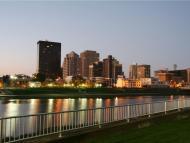 Dayton, Ohio.