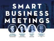 III Smart Business Meeting