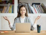 Mindfulness en el trabajo.