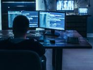 Dark Web: vigilar el cuarto oscuro de Internet