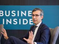 Eugenio Solla Tomé, director general de banca de particulares de Bankia.