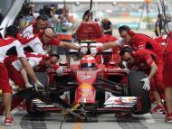 Ferrari has always been a force in F1.