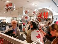 hm compañia sueca tienda glovos clientes