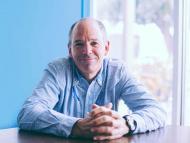 Marc Randolph, uno de los cofundadores de Netflix.