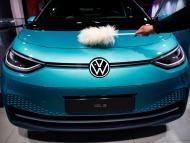 Nuevo coche eléctrico de Volkswagen, el ID.3