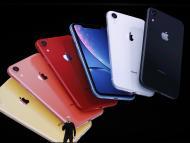 Móviles iPhone.