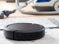 Robot aspirador y aspiradora, lo mejor para tener la casa limpia