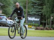 Dara Khosrowshahi, CEO de Uber